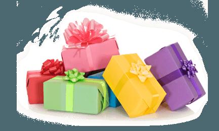 gaver - Festsange med mere
