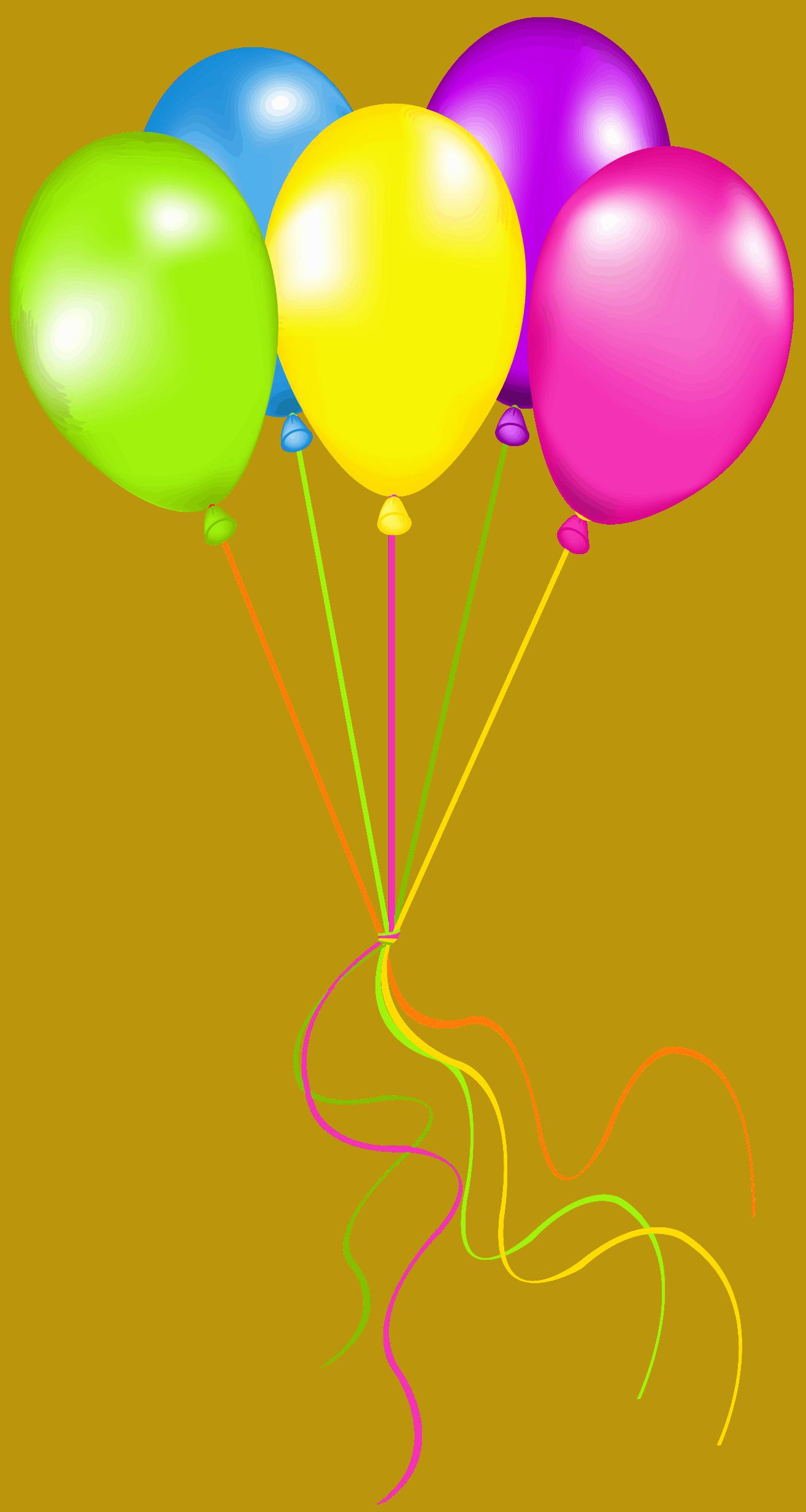 Balloner-3-1 - Festsange med mere