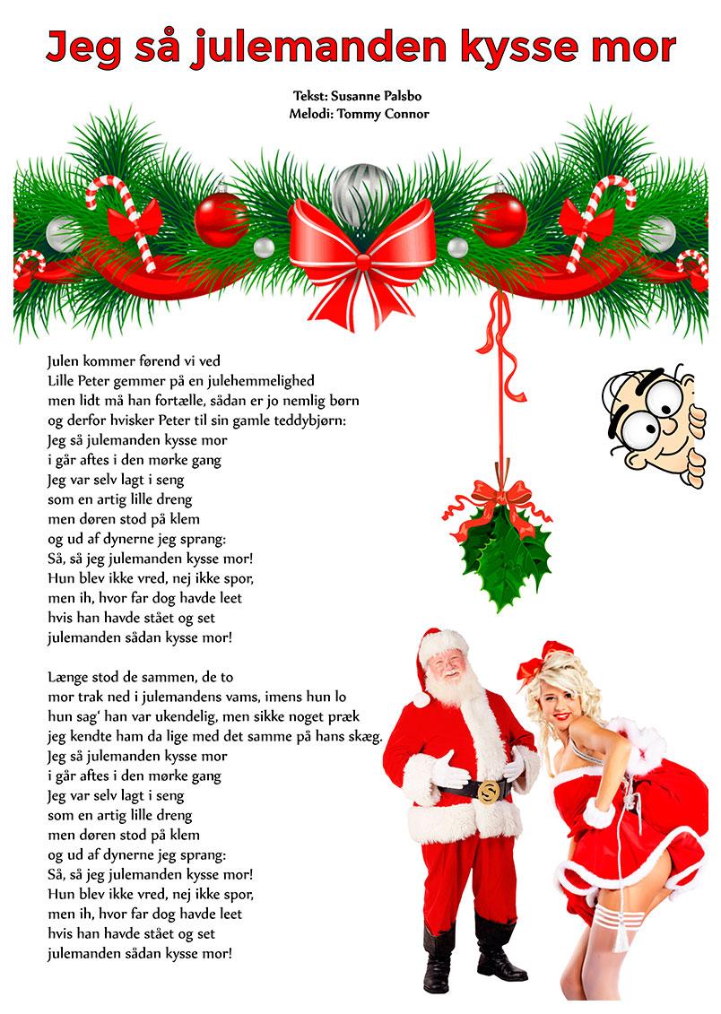 Traditionelle julesange - Festsange med mere