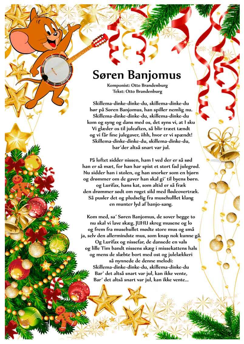 traditionelle julesange festsange med mere clipart santa claus clip art santa outline