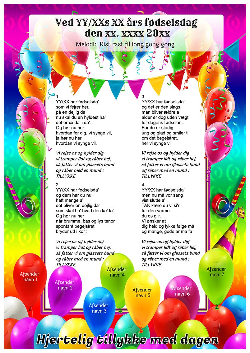 Fødselsdagssangen
