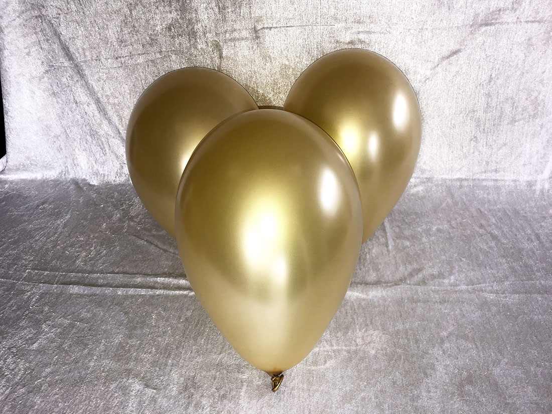 Guld balloner