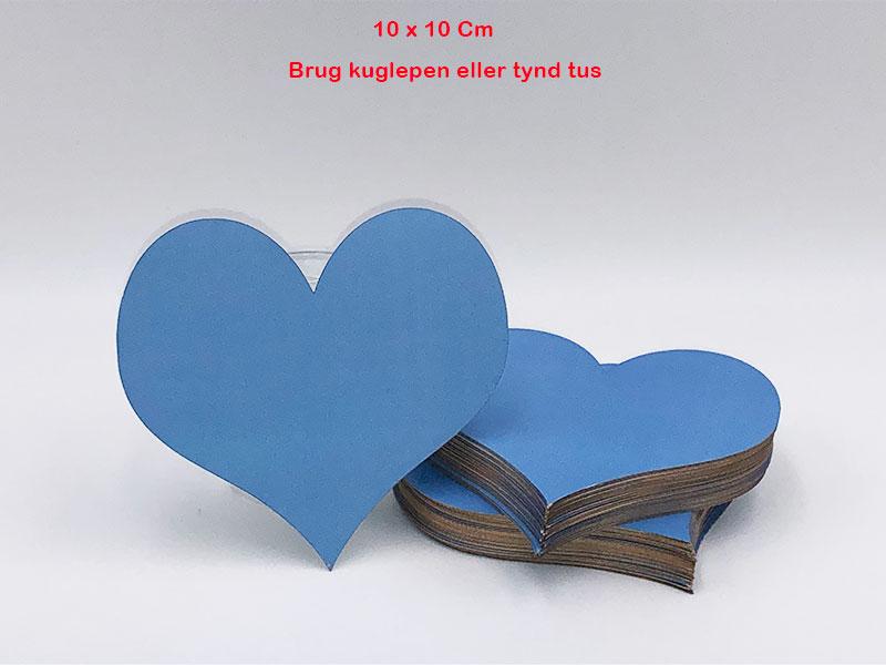 Hjerter til barnedåb